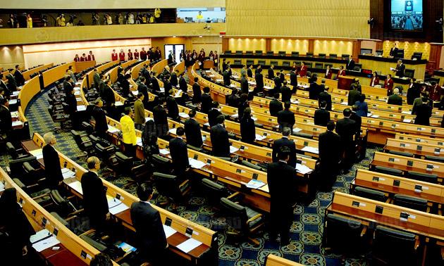 Senator Thai site